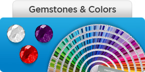 Gemstones & Colors