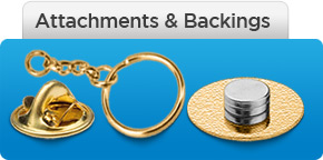 Attachments & Backings